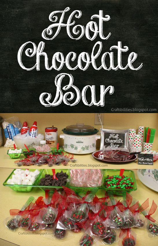 Fun Work Christmas Party Ideas  135 best images about Volunteer Appreciation on Pinterest