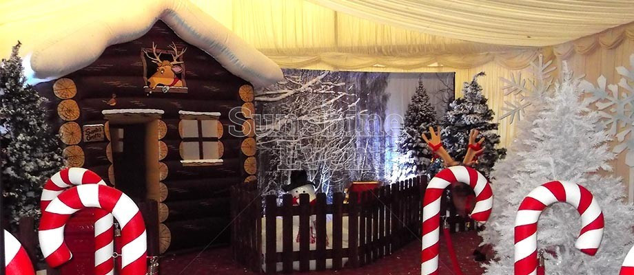 Fun Work Christmas Party Ideas  Back to School Is Your School Tar for Sports