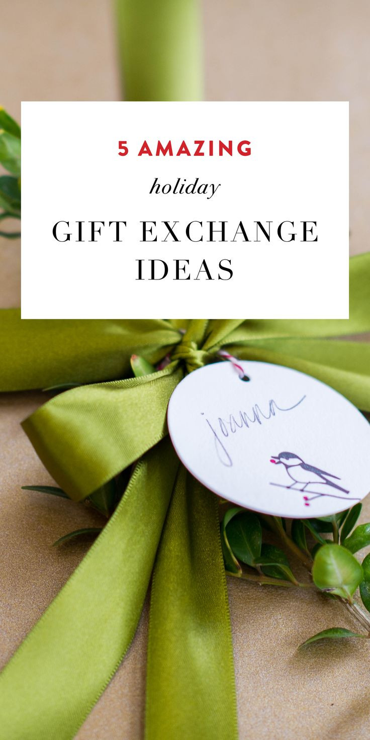 Funny Holiday Gift Exchange Ideas  130 best images about Great GIft Ideas on Pinterest