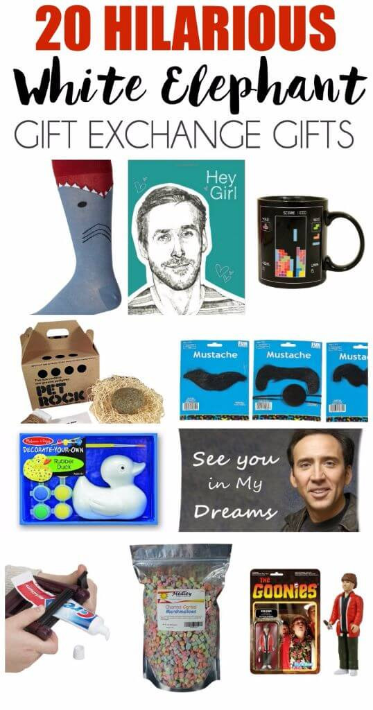 Funny Holiday Gift Exchange Ideas  3 Fun and Unique Gift Exchange Ideas for Groups
