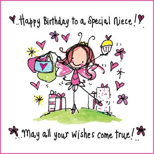 Funny Niece Birthday  happy birthday niece Google Search