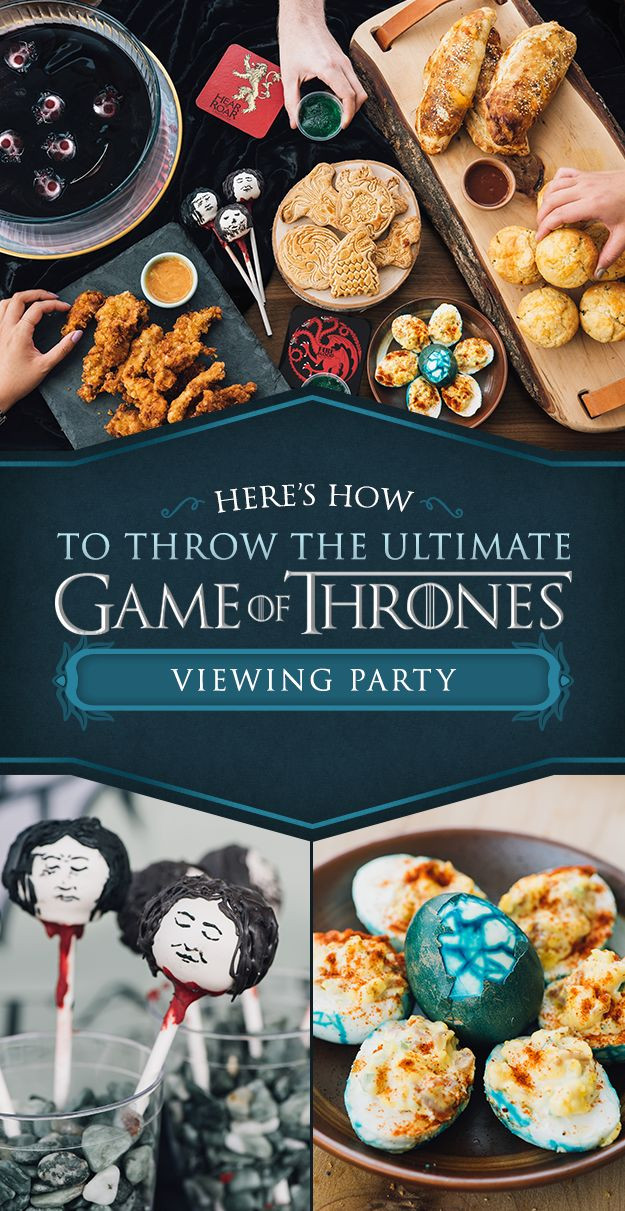 Game Of Thrones Dinner Party Ideas  Best 25 Dinner party games ideas on Pinterest