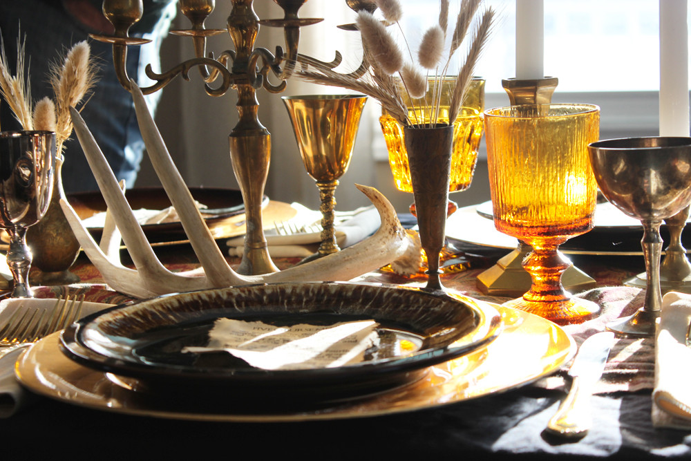 Game Of Thrones Dinner Party Ideas  Game of Thrones Dinner Party – Part III