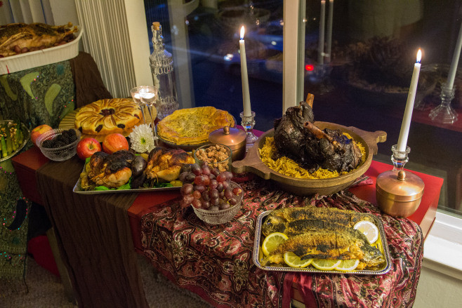 Game Of Thrones Dinner Party Ideas  Game of Thrones Season 6 Premiere Feast