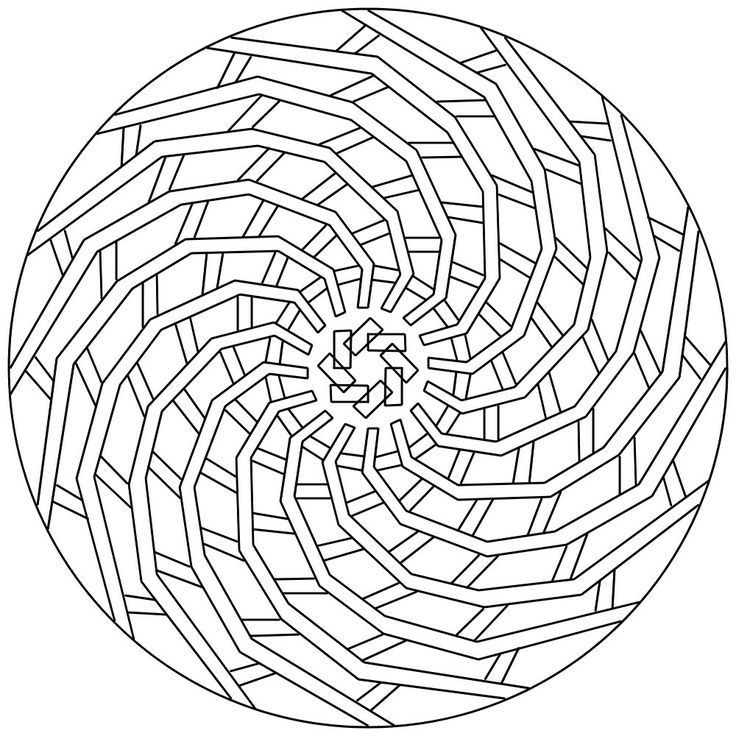 Geometric Coloring Pages  Geometry Coloring Pages Coloring Home