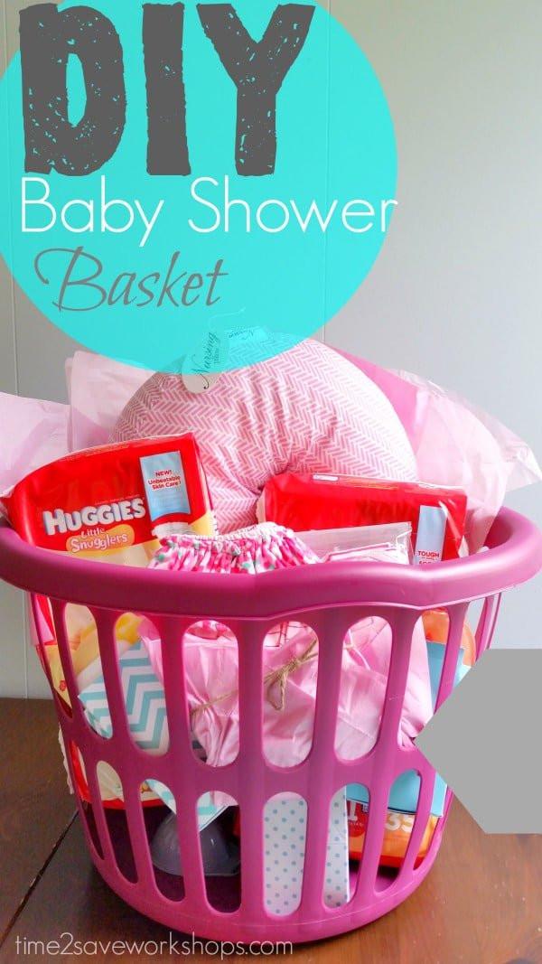 Gift Basket Ideas For Baby Shower  13 Themed Gift Basket Ideas for Women Men & Families