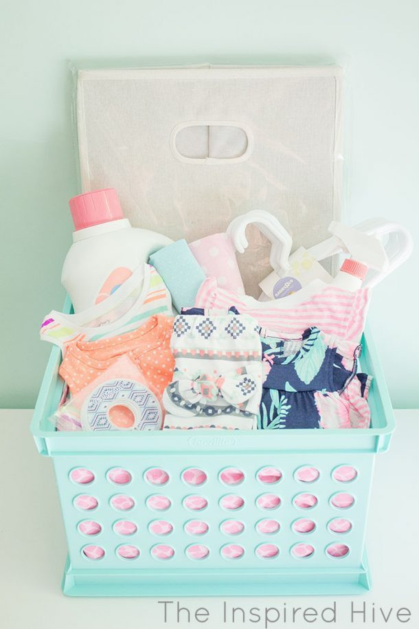Gift Basket Ideas For Baby Shower  Do it Yourself Gift Basket Ideas for Any and All Occasions