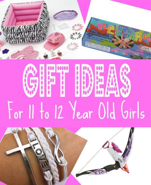 Gift Ideas For 11 Year Old Girls  Best Gifts for 11 Year Old Girls in 2017 Cool Gifting