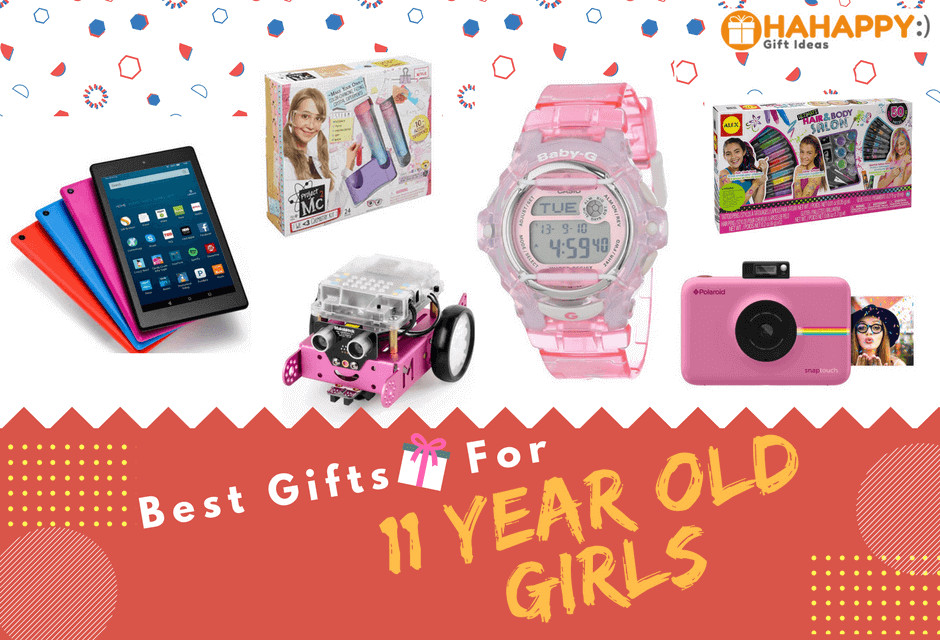 Gift Ideas For 11 Year Old Girls  12 Best Gifts For An 11 Year Old Girl