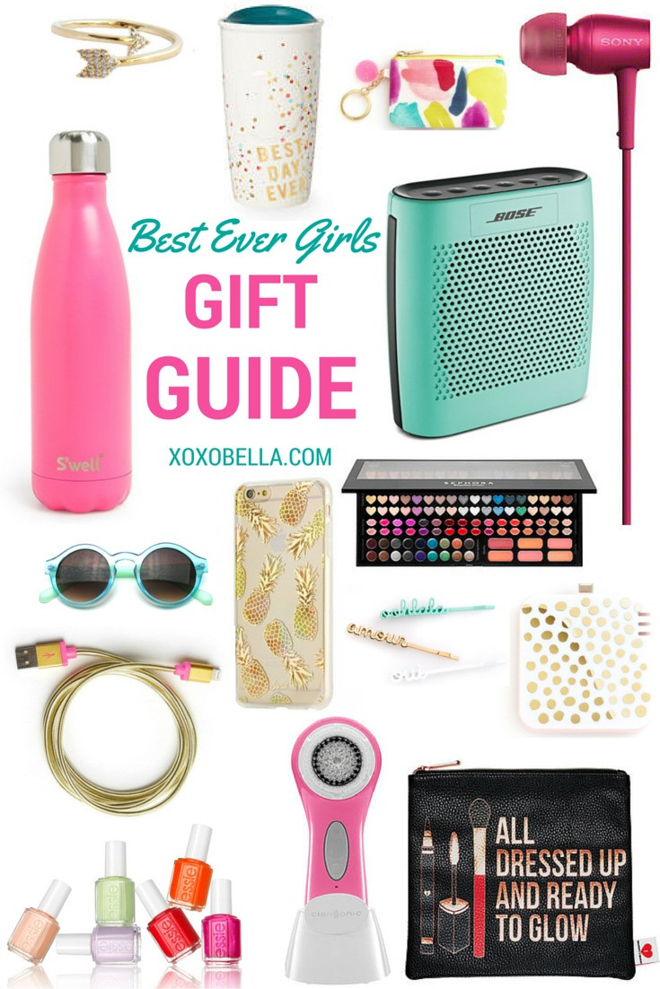 Gift Ideas For 11 Year Old Girls  Christmas Ideas For 11 Yr Old Girl