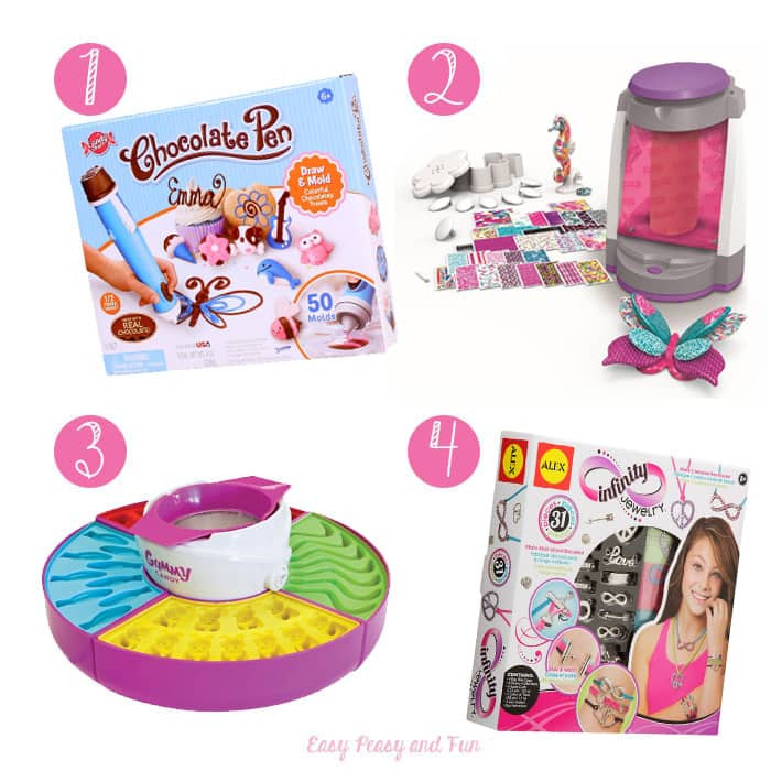 Gift Ideas For 11 Year Old Girls  Best Gifts for a 11 Year Old Girl Easy Peasy and Fun
