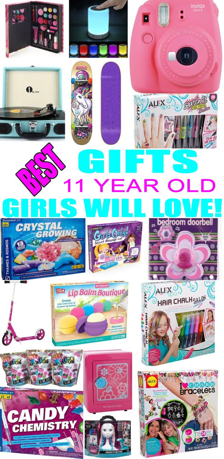 Gift Ideas For 11 Year Old Girls  Best 25 Makeup birthday parties ideas on Pinterest