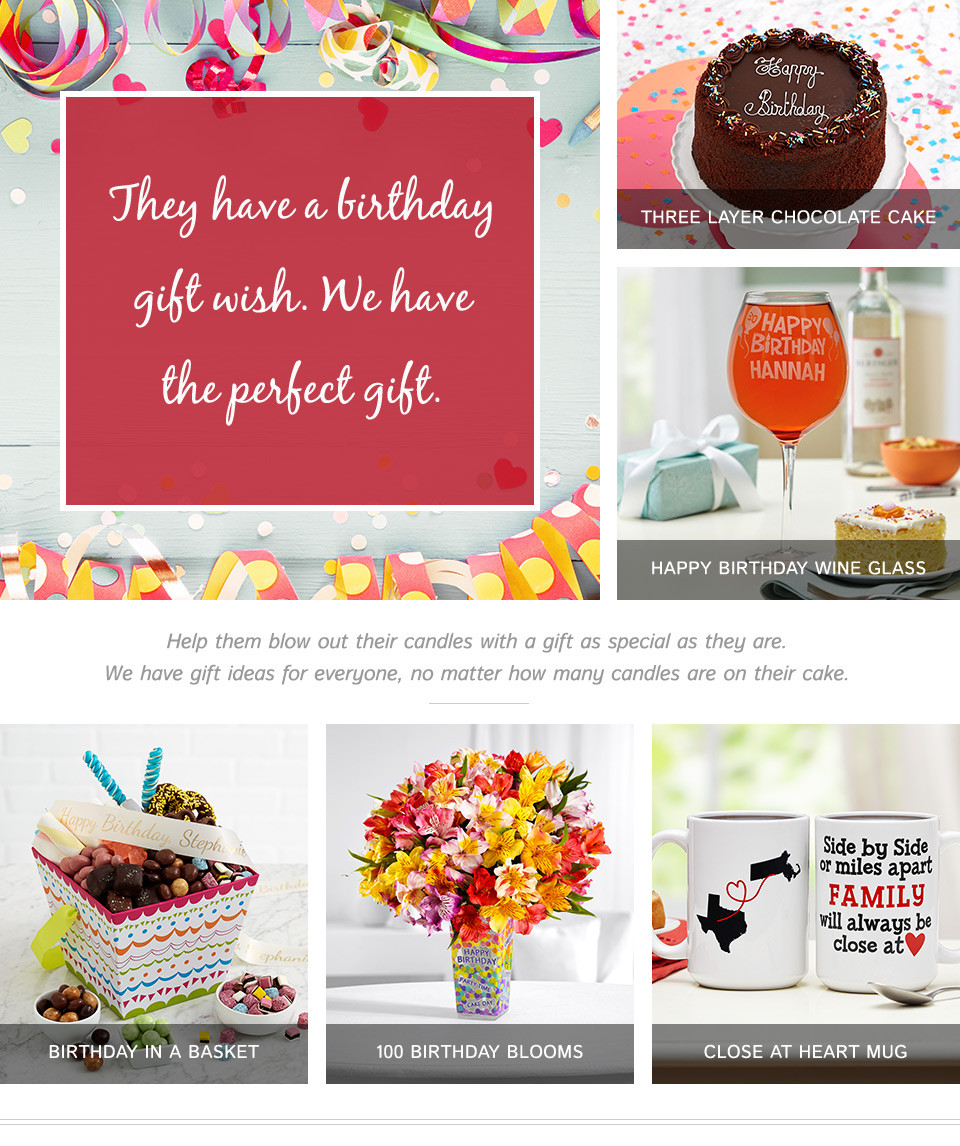 Gift Ideas For 30Th Birthday Woman  30th Birthday Gifts For Women Gifts