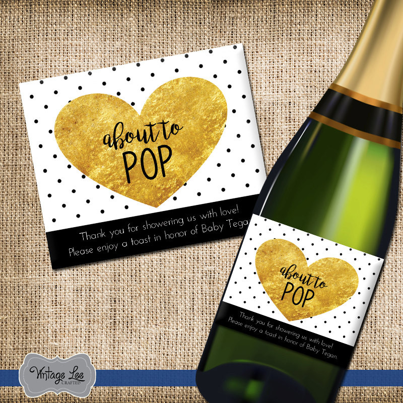 Gift Ideas For Baby Shower Host  Shower Hostess Gift Baby Shower Thank You Gift for Hosting
