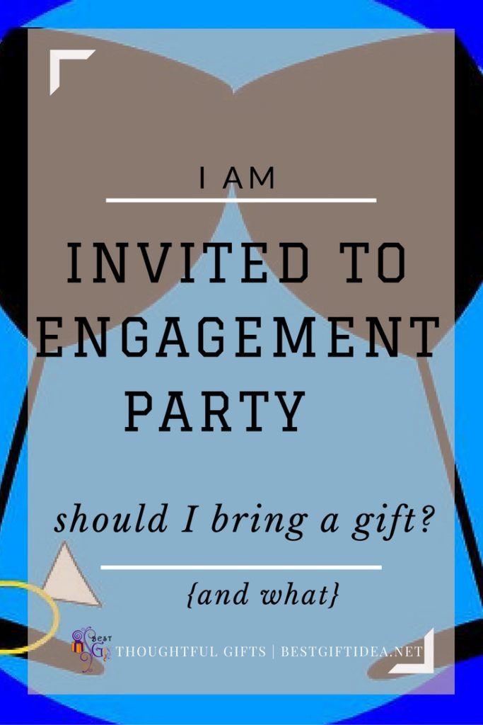 Gift Ideas For Engagement Party  Best Gift Idea Engagement Party Gifts 24 Fantastic Ideas