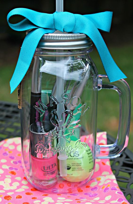 Gift Ideas For Girls Weekend  Girls Weekend Favors Gifts Pinterest