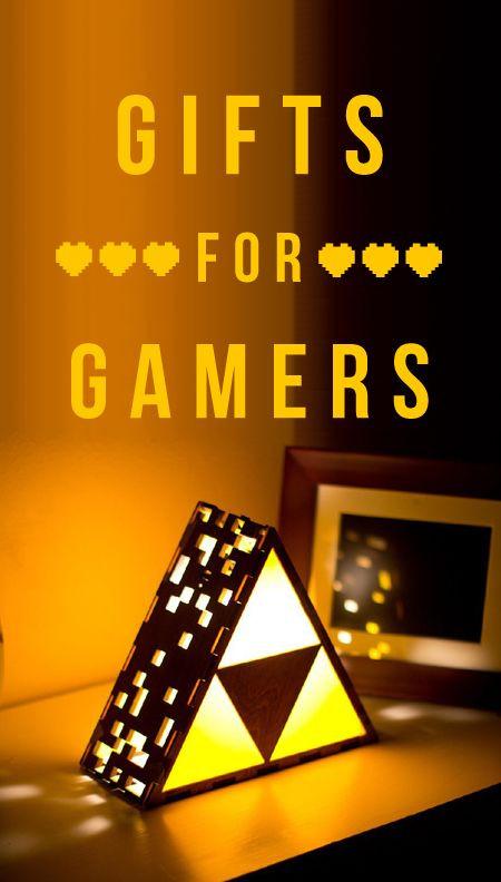 Gift Ideas For Nerdy Girlfriend  25 best ideas about Gamer ts on Pinterest