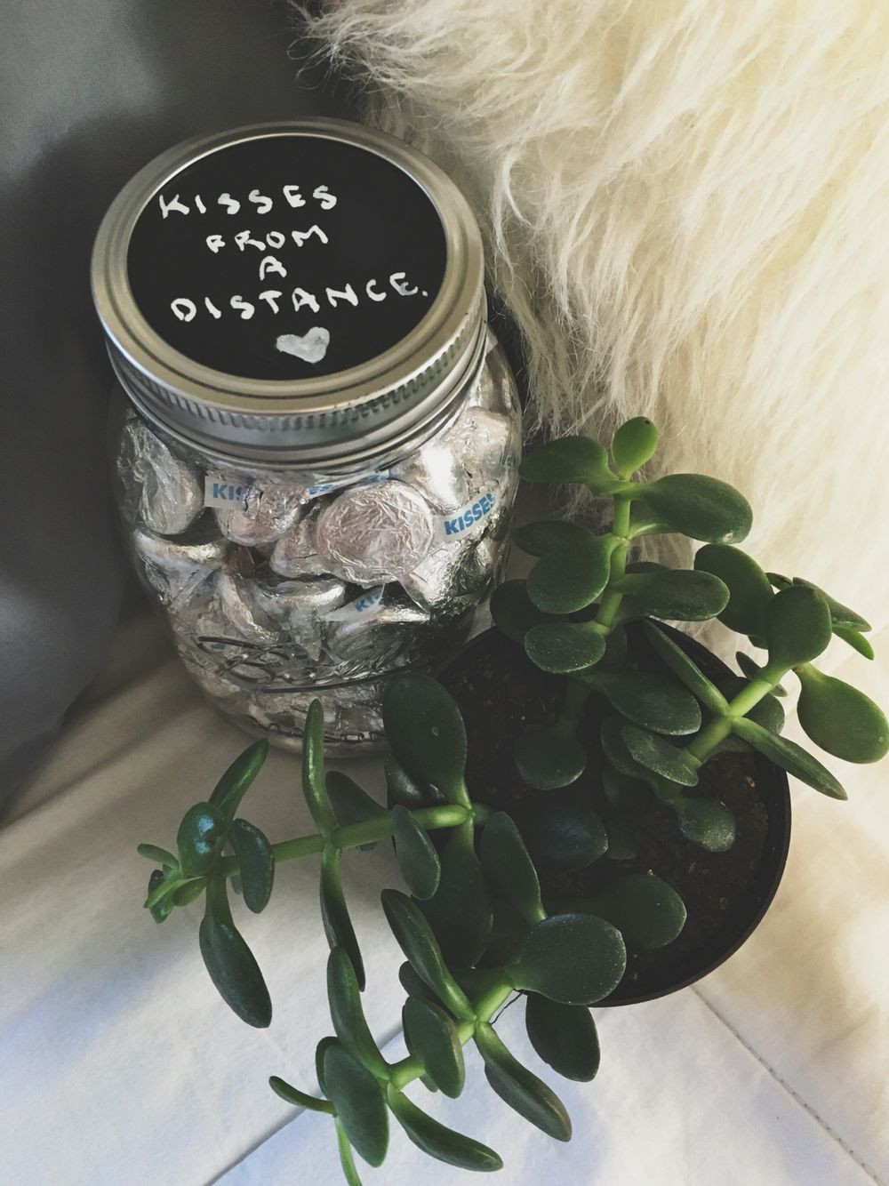 Gift Ideas For New Girlfriend  Long Distance Relationship Gift for Boyfriend