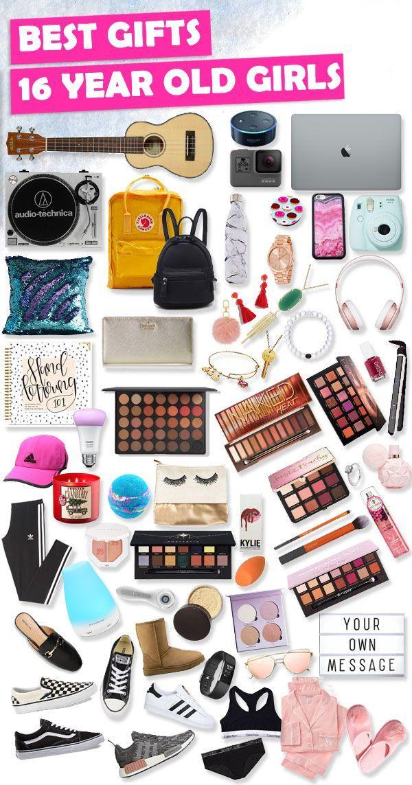 Gift Ideas For Teenage Girls  25 unique Teen birthday ts ideas on Pinterest