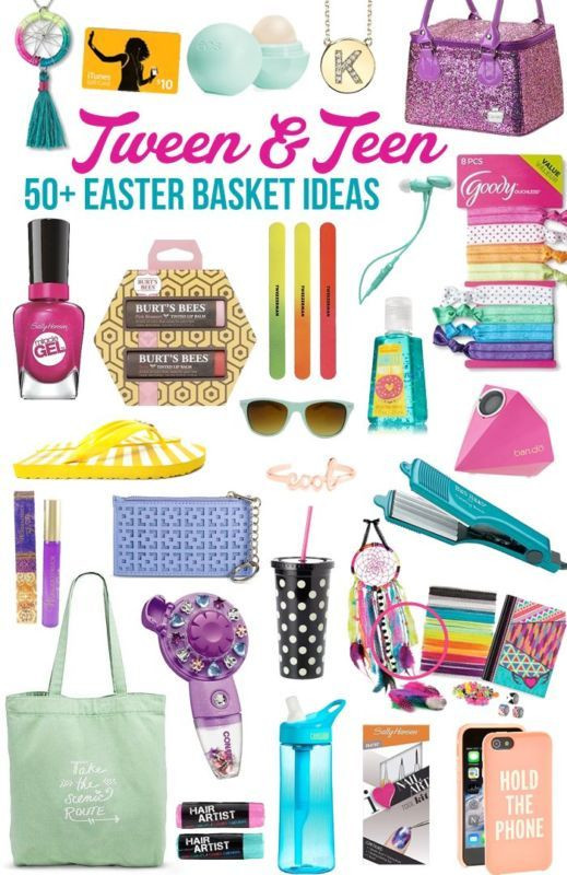 Gift Ideas For Teenage Girls  Small Gift Ideas For Tween Teen Girls
