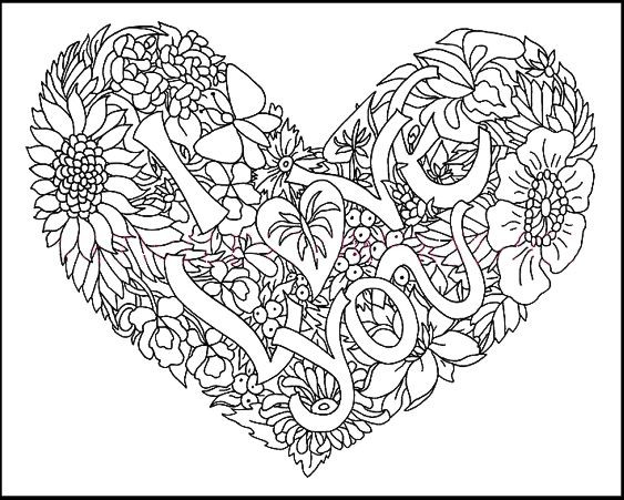 Girly Mandala Coloring Pages  409 best Mirror mirror images on Pinterest
