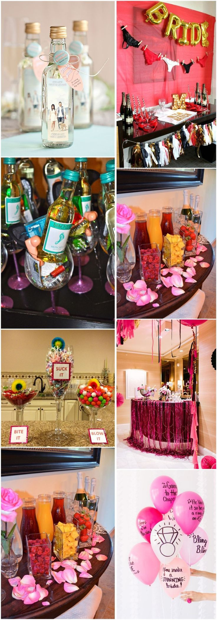Good Bachelorette Party Ideas  25 best Bachelorette ideas on Pinterest