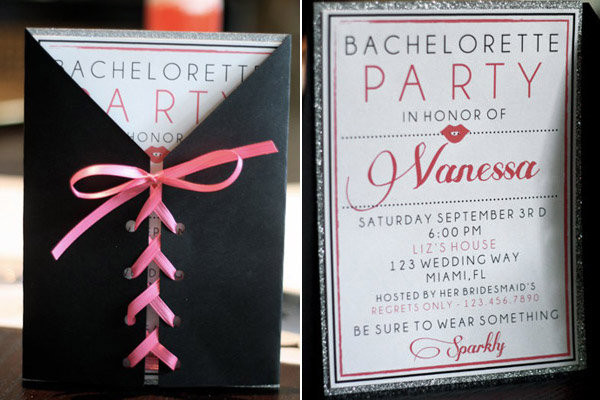 Good Bachelorette Party Ideas  5 Fun Bachelorette Party Ideas