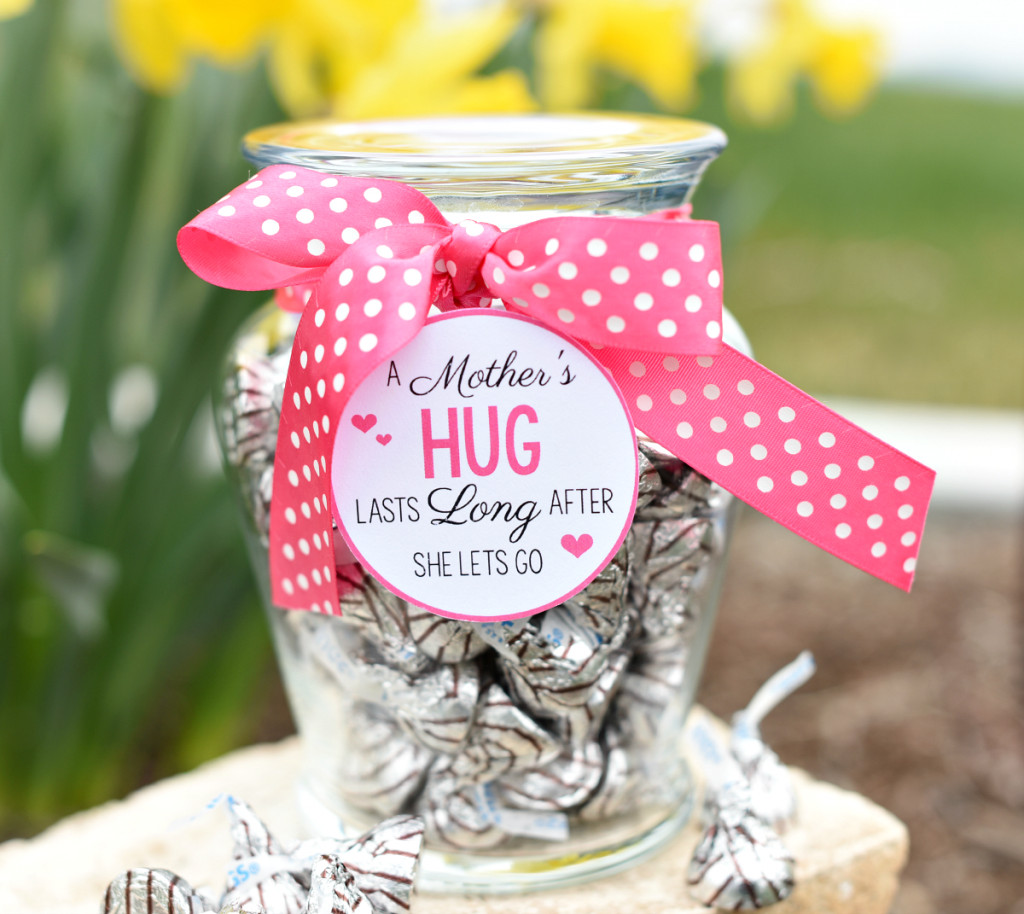 Good Mothers Day Gift Ideas  Sentimental Gift Ideas for Mother s Day – Fun Squared