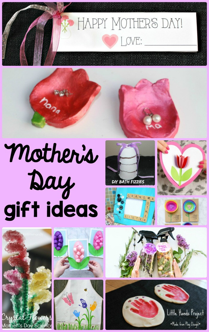 Good Mothers Day Gift Ideas  20 Mother s Day Gift Ideas