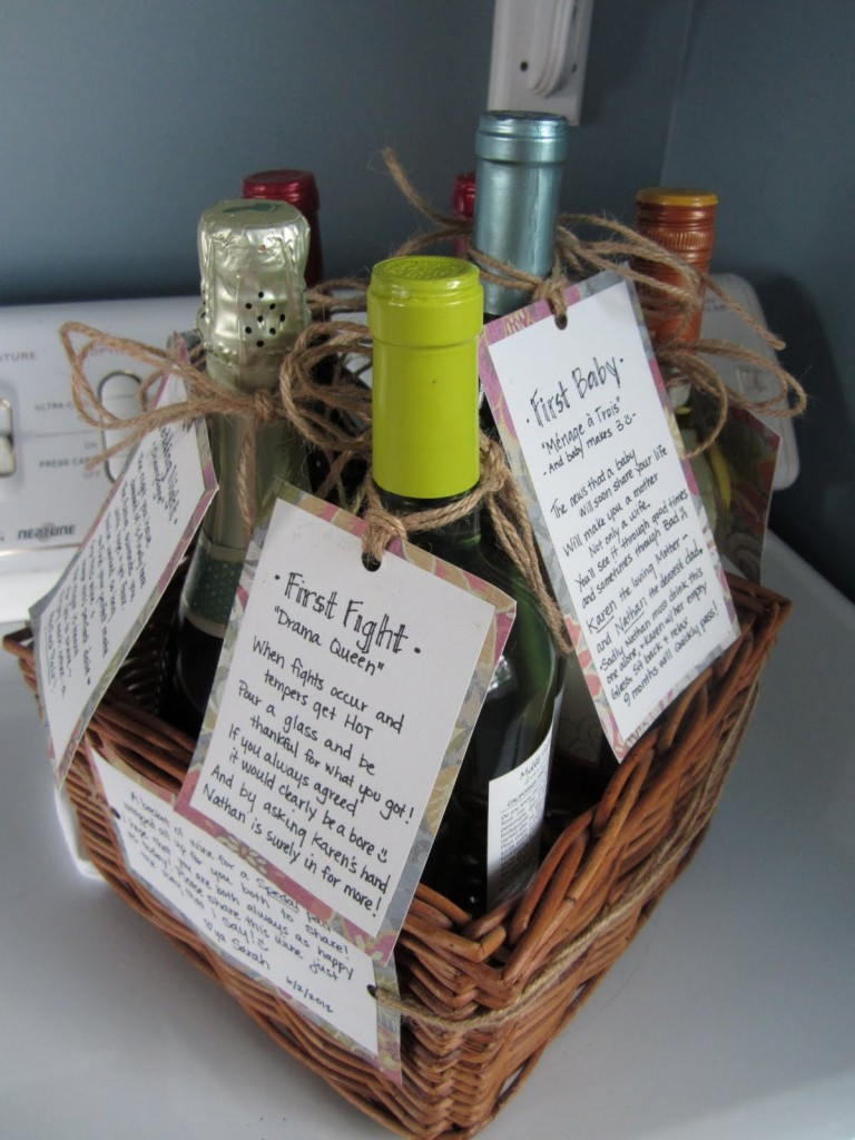 Good Wedding Gift Ideas  5 Thoughtful Wedding Shower Gifts that Might Not Be on the