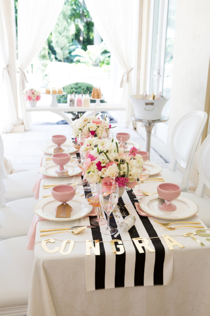 Graduation Dinner Party Ideas  20 Graduation Party Ideas You'll Want to Copy
