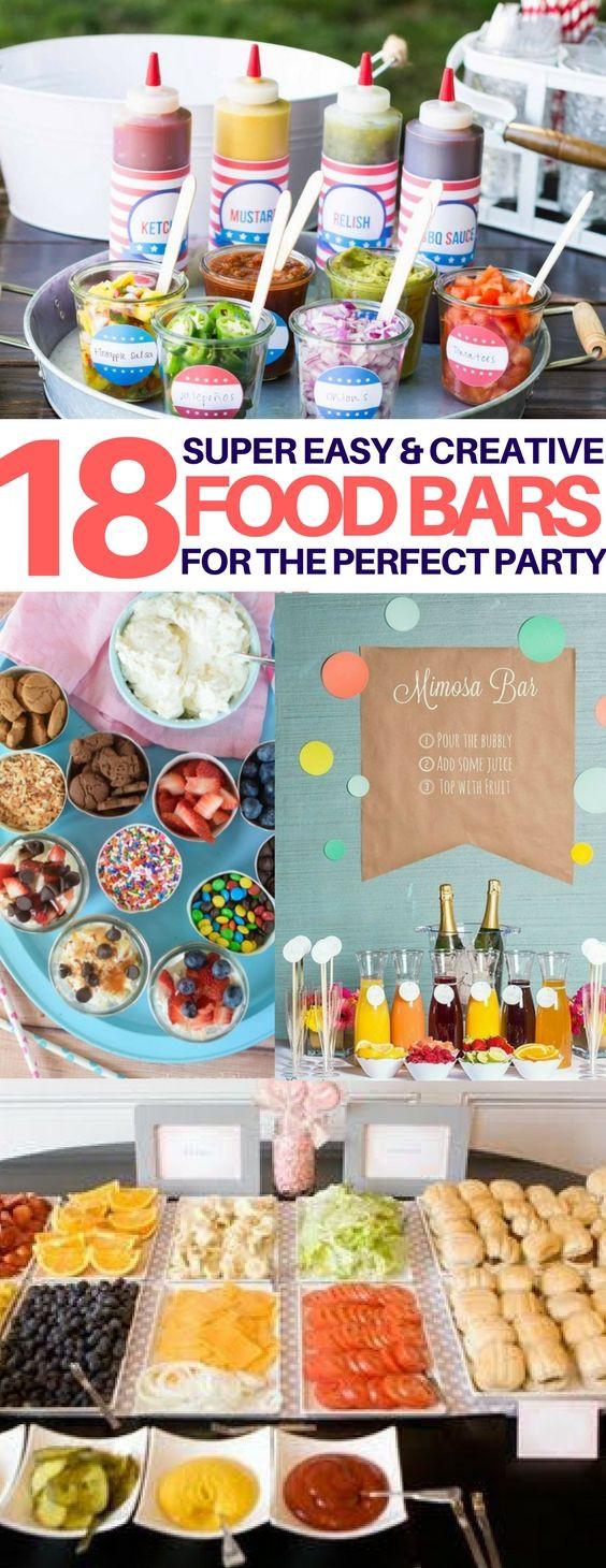 Graduation Dinner Party Ideas  Best 25 Graduation parties ideas on Pinterest