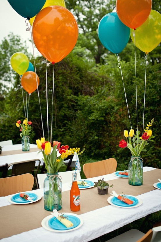 Graduation Party Ideas For Backyard  Are You Ready to Host a Killer Outdoor Graduation Party
