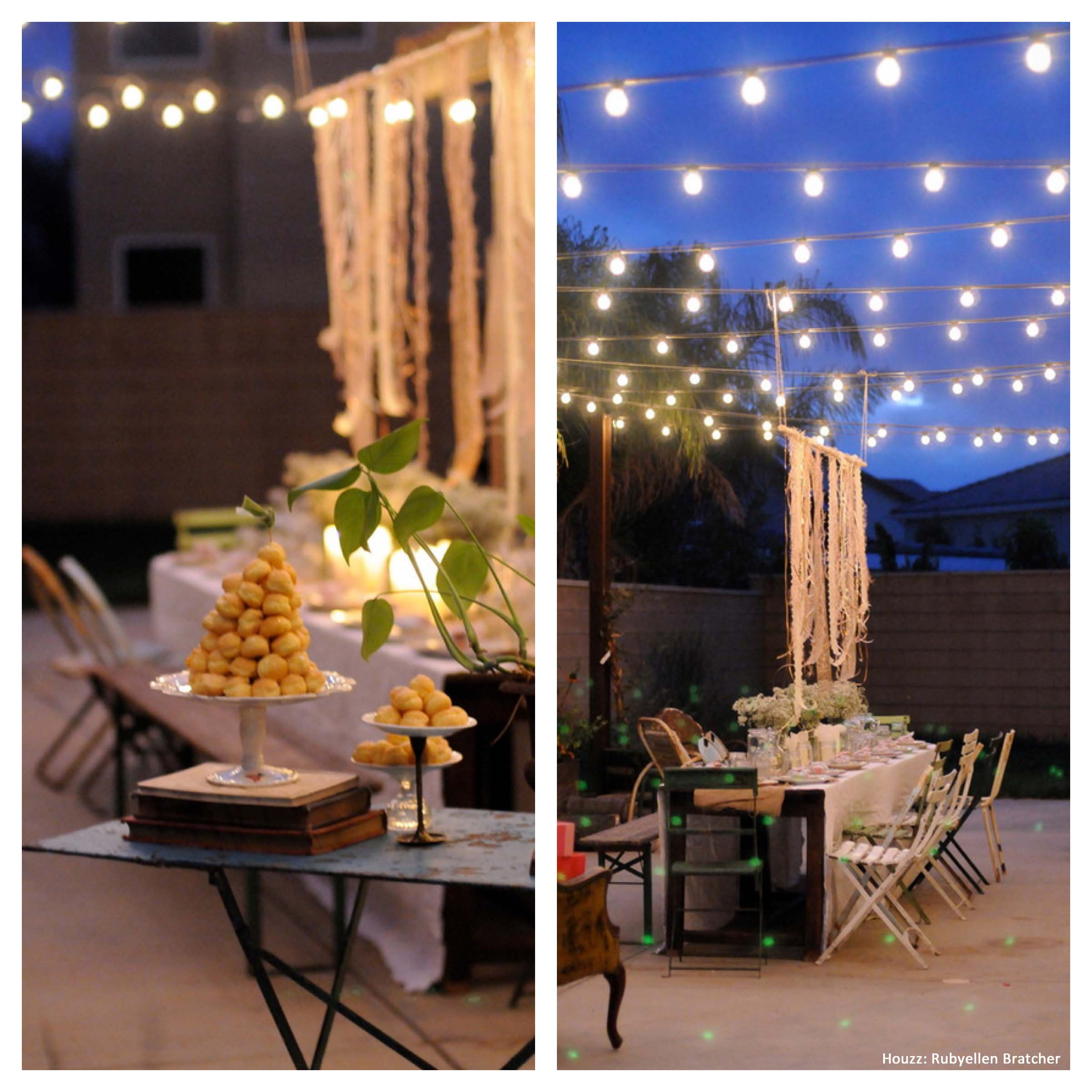 Graduation Party Ideas For Backyard  Backyard Party Ideas