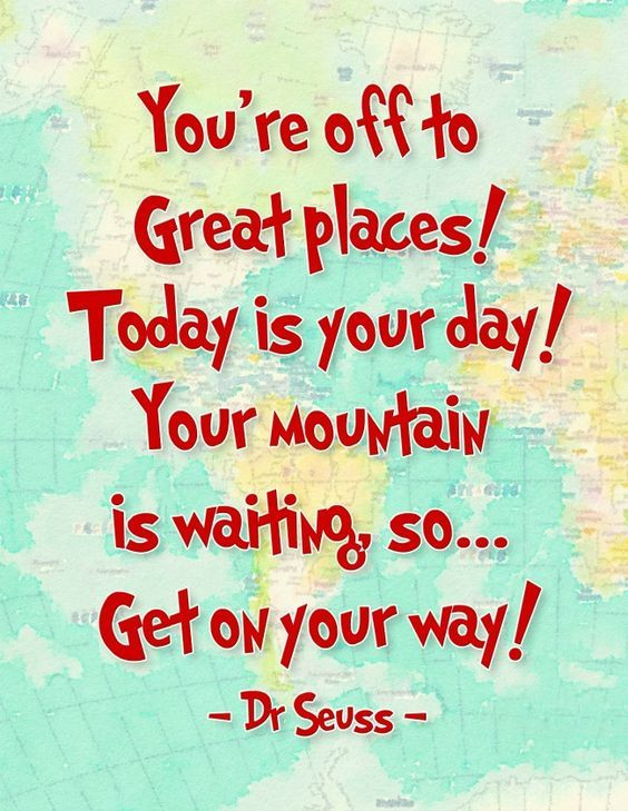 Graduation Quotes For Kids  f To Great Places Short Graduation Greeting Quotes Tap