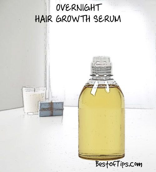 Hair Growth Serum DIY  17 Best images about Cecilia All about hair on Pinterest