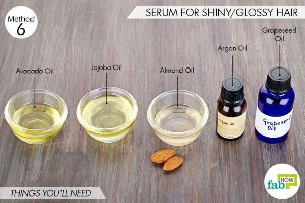 Hair Growth Serum DIY  7 Best DIY All Natural Hair Serums for All Hair Types