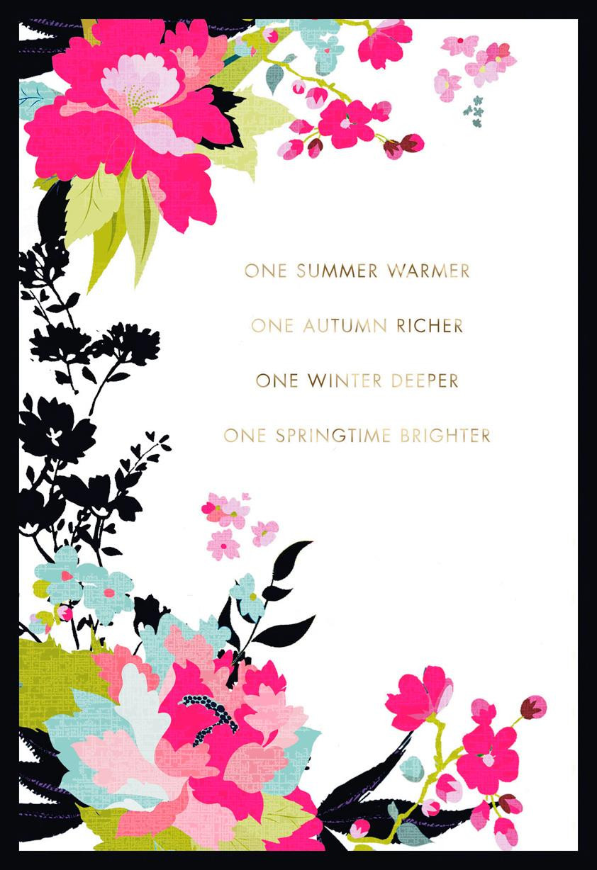 Hallmark Online Birthday Card  e Year More Birthday Card Greeting Cards Hallmark