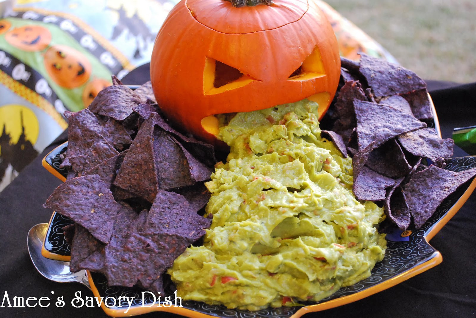 Halloween Party Snack Ideas  Food halloween food ideas