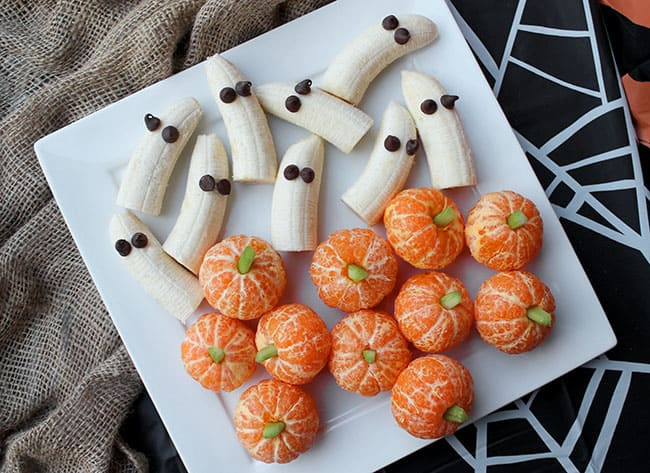 Halloween Party Snack Ideas  Halloween Party Ideas Appetizers Dinner and Desserts