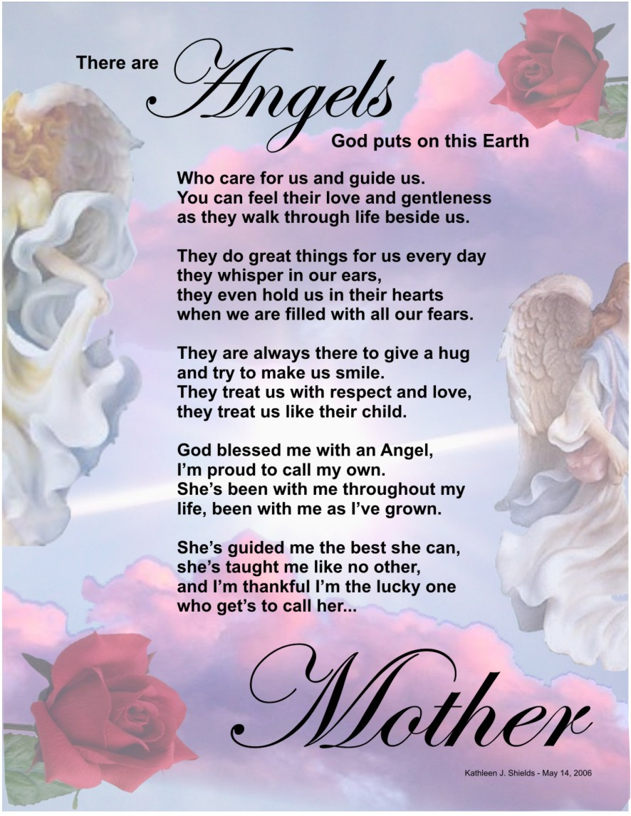 Happy 1St Mothers Day Quotes  Poetry World