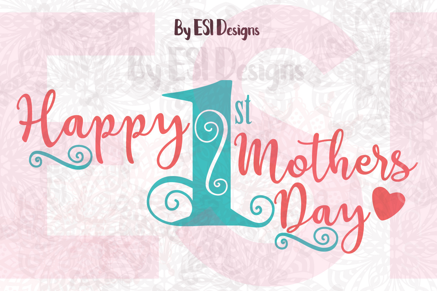 Happy 1St Mothers Day Quotes  Happy First Mothers Day