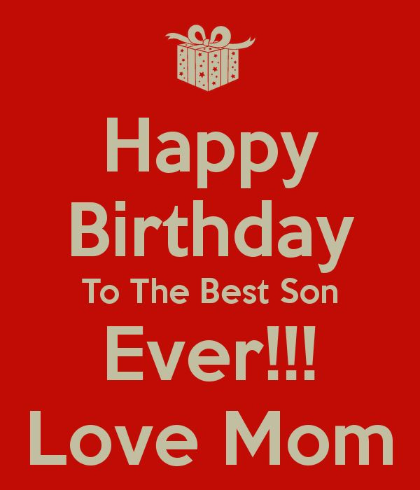 Happy Birthday Funny Son  Best 20 Best Happy Birthday Quotes ideas on Pinterest