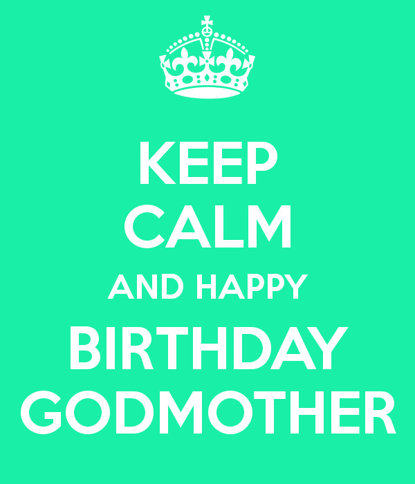 Happy Birthday Godmother Quotes  Birthday Quotes For Godmother QuotesGram