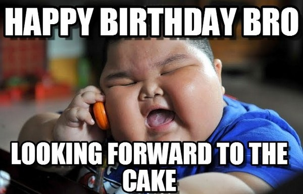 Happy Birthday Image Funny  20 Funny Happy Birthday Memes