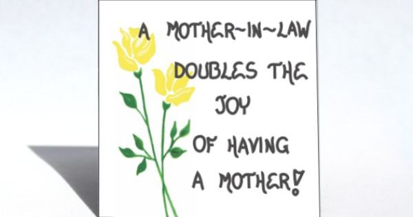 Happy Mothers Day Mother In Law Quotes  23 Most Beautiful Happy Mother In Law Day 2016 Greeting