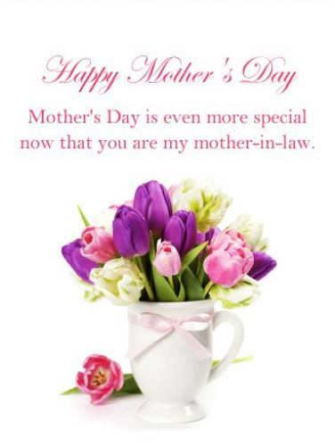 Happy Mothers Day Mother In Law Quotes  5