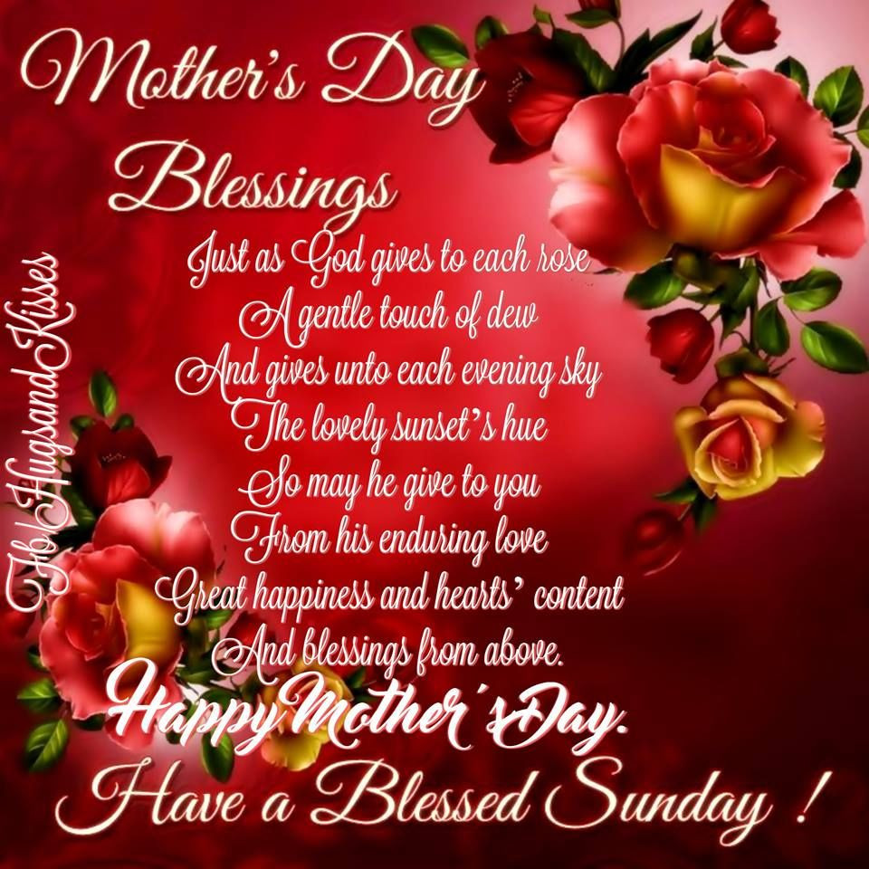 Happy Mothers Day To All Mothers Quotes  Mothers Day Blessings Happy Mother s Day s