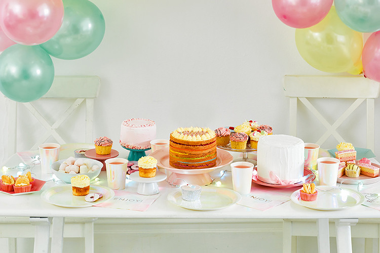 High Tea Party Ideas  Party Pieces Blog & Inspiration line Party Magazine