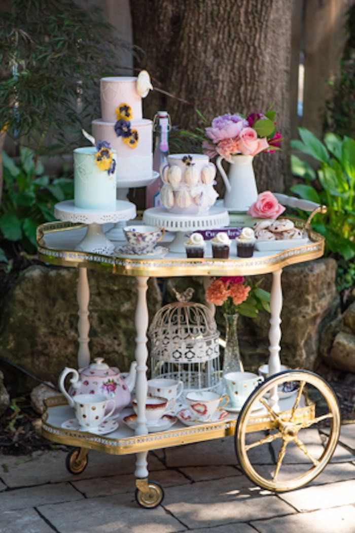 High Tea Party Ideas  Best 25 Tea party table ideas on Pinterest